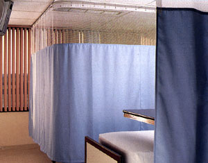 Hospital Curtains - Hospital Curtains Exporter, Manufacturer